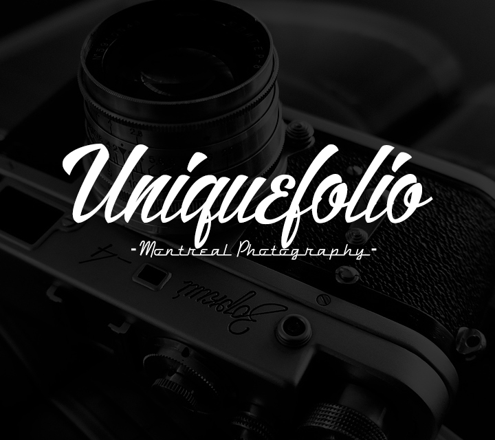 Uniquefolio Montreal-Laval Photography